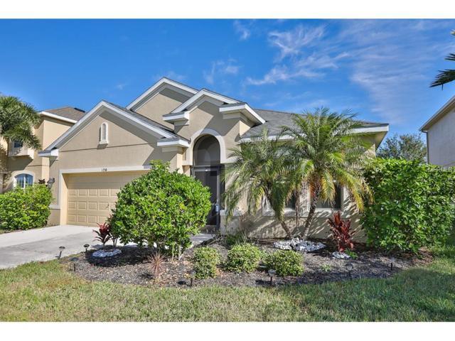 1758 Mira Lago Circle, Ruskin, FL 33570 (MLS #T2915239) :: Dalton Wade Real Estate Group
