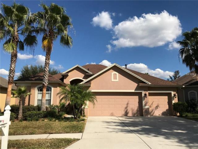 2342 Shirecrest Cove Way, Lutz, FL 33558 (MLS #T2915271) :: Griffin Group