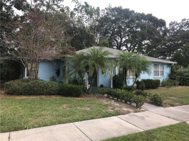 3719 W Palmira Avenue, Tampa, FL 33629 (MLS #T2915272) :: KELLER WILLIAMS CLASSIC VI