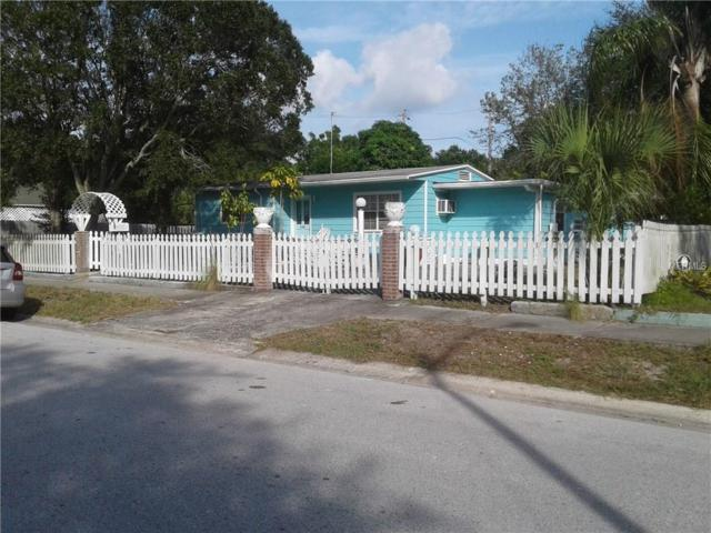518 Braddock Street S, St Petersburg, FL 33707 (MLS #T2915275) :: Dalton Wade Real Estate Group