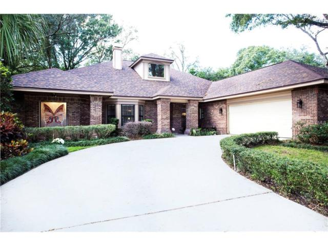113 Barrington Drive, Brandon, FL 33511 (MLS #T2915350) :: Griffin Group