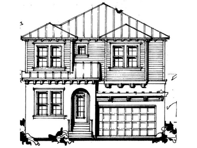 631 Bosphorous Avenue, Tampa, FL 33606 (MLS #T2915371) :: Dalton Wade Real Estate Group