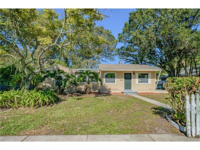 5119 17TH Avenue S, Gulfport, FL 33707 (MLS #T2915374) :: Dalton Wade Real Estate Group
