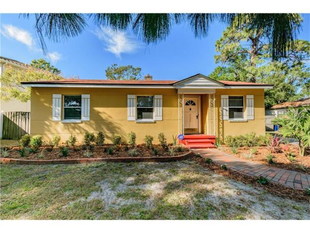 3609 E Tampa Circle, Tampa, FL 33629 (MLS #T2915382) :: Dalton Wade Real Estate Group