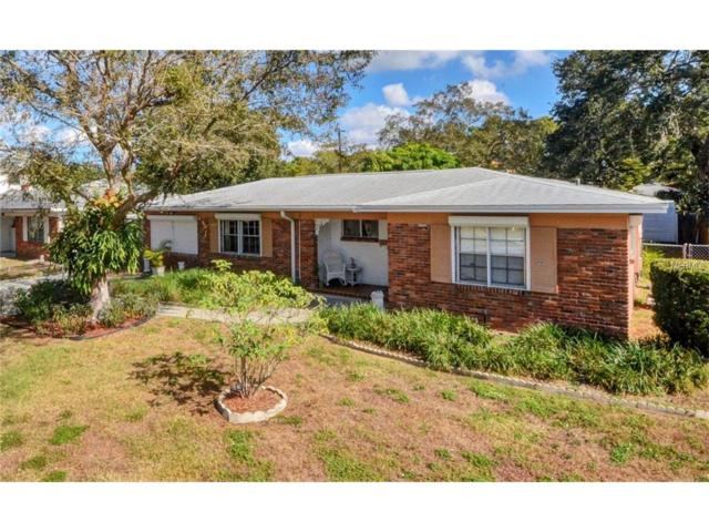 3404 S Lightner Drive, Tampa, FL 33629 (MLS #T2915400) :: The Lockhart Team