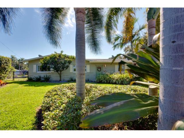4400 14TH Street NE, St Petersburg, FL 33703 (MLS #T2915426) :: Dalton Wade Real Estate Group