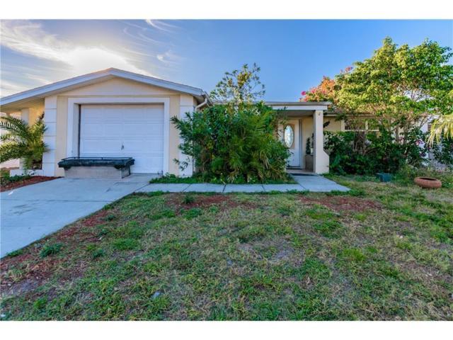 9921 Lakeside Lane, Port Richey, FL 34668 (MLS #T2915455) :: NewHomePrograms.com LLC