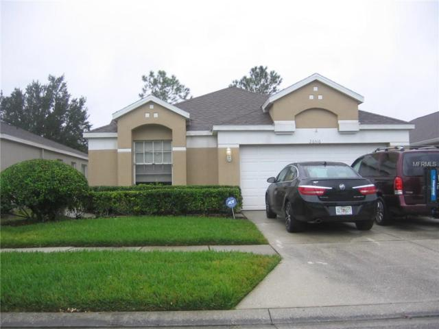26516 Whirlaway Terrace, Wesley Chapel, FL 33544 (MLS #T2915467) :: Griffin Group