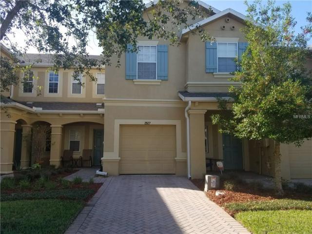 2927 Girvan Drive, Land O Lakes, FL 34638 (MLS #T2915539) :: Team Bohannon Keller Williams, Tampa Properties