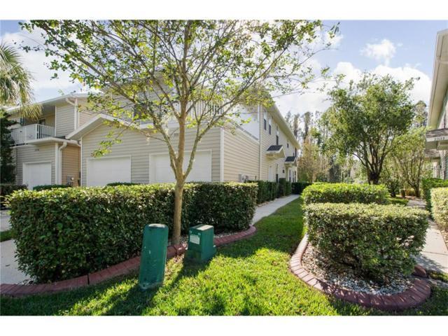 22124 Little Lagoon Court #308, Lutz, FL 33549 (MLS #T2915823) :: Team Bohannon Keller Williams, Tampa Properties