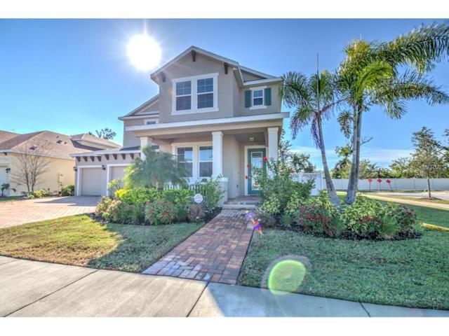 5101 Admiral Pointe Drive, Apollo Beach, FL 33572 (MLS #T2916321) :: TeamWorks WorldWide