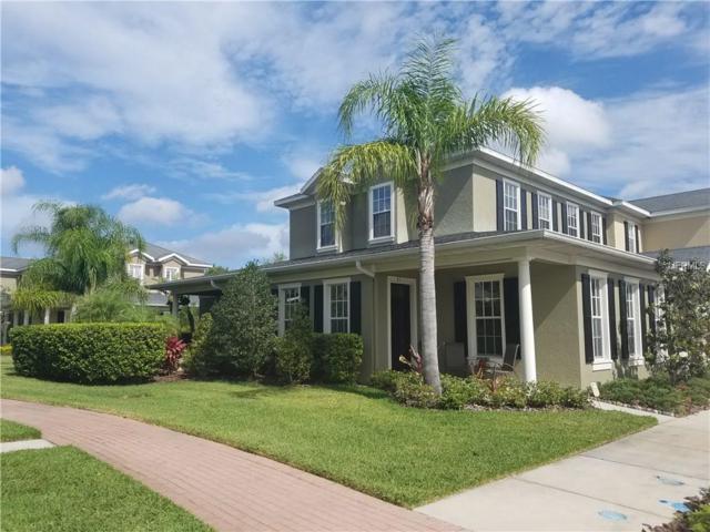 8311 Manor Club Circle #1, Tampa, FL 33647 (MLS #T2916625) :: Team Bohannon Keller Williams, Tampa Properties