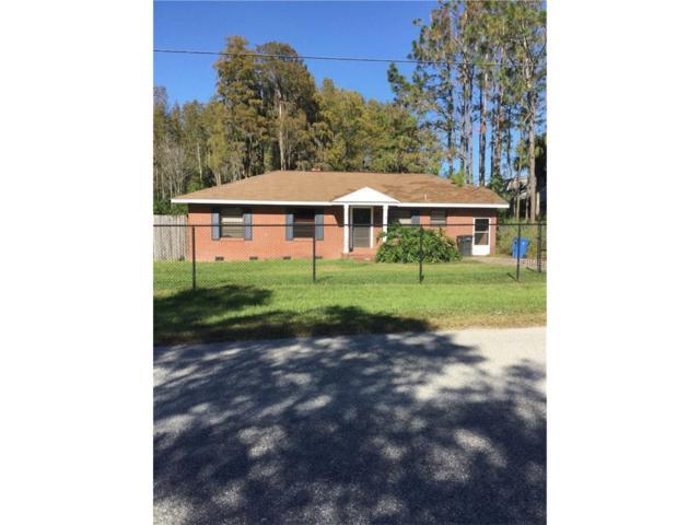 5603 Lake Le Clare Road, Lutz, FL 33558 (MLS #T2916638) :: Team Bohannon Keller Williams, Tampa Properties