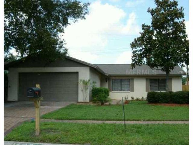 16026 Eagle River Way, Tampa, FL 33624 (MLS #T2916800) :: Team Bohannon Keller Williams, Tampa Properties