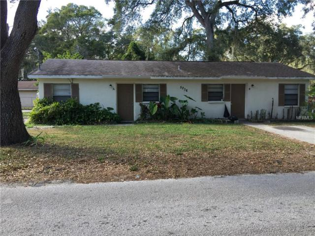 Seffner, FL 33584 :: Arruda Family Real Estate Team