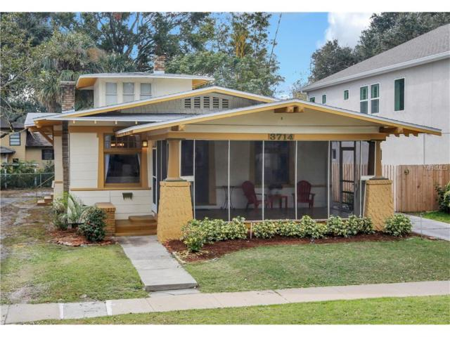 3714 W Santiago Street, Tampa, FL 33629 (MLS #T2917140) :: The Duncan Duo Team