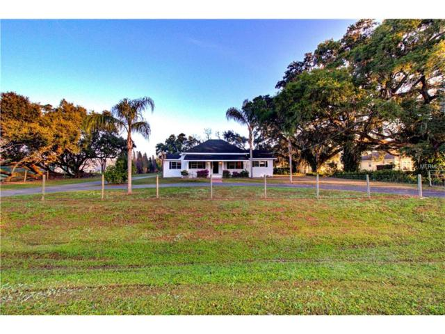 2604 E Knights Griffin Road, Plant City, FL 33565 (MLS #T2917429) :: The Fowkes Group