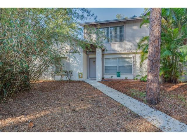 14631 Lake Forest Drive, Lutz, FL 33559 (MLS #T2917490) :: Team Bohannon Keller Williams, Tampa Properties