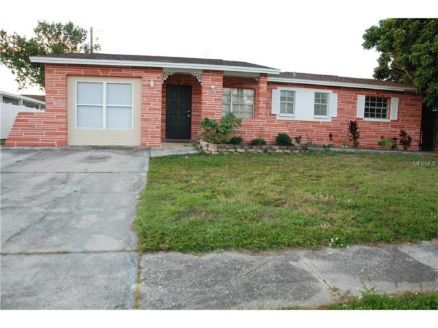 6012 W North Street, Tampa, FL 33634 (MLS #T2917509) :: Revolution Real Estate