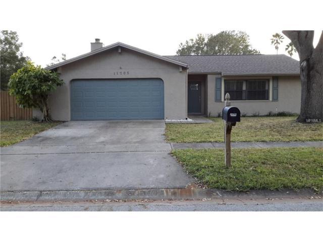 11705 Country Run Road, Tampa, FL 33624 (MLS #T2917611) :: Team Bohannon Keller Williams, Tampa Properties