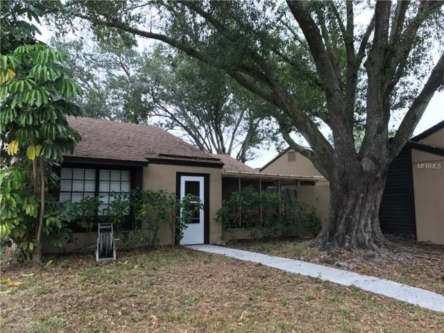 16039 Grass Lake Drive, Tampa, FL 33618 (MLS #T2917619) :: Team Bohannon Keller Williams, Tampa Properties