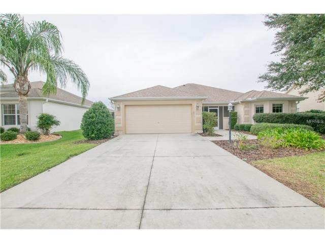 1675 Abernethy Place, The Villages, FL 32162 (MLS #T2917622) :: The Fowkes Group