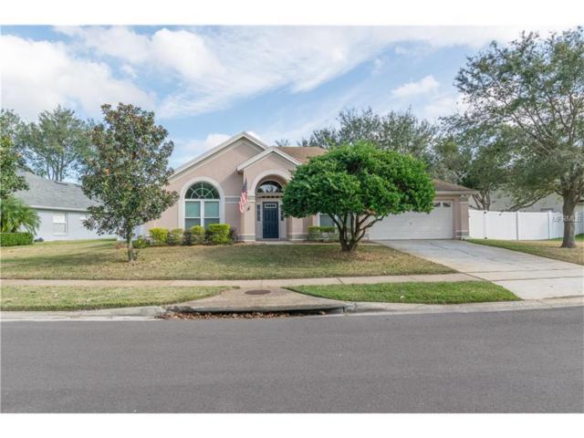 613 Sherburn Court, Orlando, FL 32828 (MLS #T2917630) :: The Fowkes Group