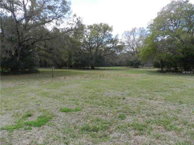 0 Joy Drive, Land O Lakes, FL 34638 (MLS #T2917658) :: Team Bohannon Keller Williams, Tampa Properties