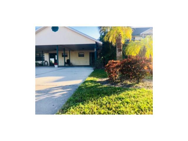 658 Yardarm Drive #658, Apollo Beach, FL 33572 (MLS #T2917669) :: The Duncan Duo Team