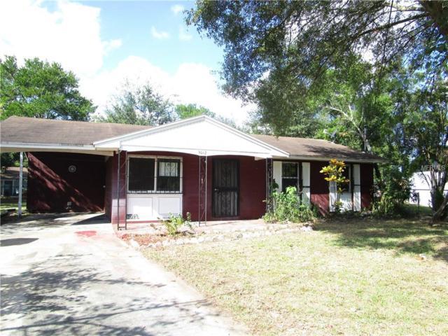 3012 N 46TH Street, Tampa, FL 33605 (MLS #T2917673) :: The Duncan Duo & Associates