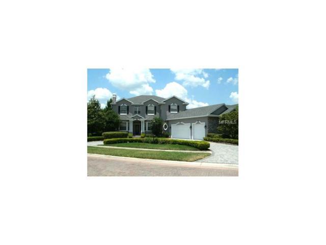 10501 Cory Lake Drive, Tampa, FL 33647 (MLS #T2917712) :: Team Bohannon Keller Williams, Tampa Properties