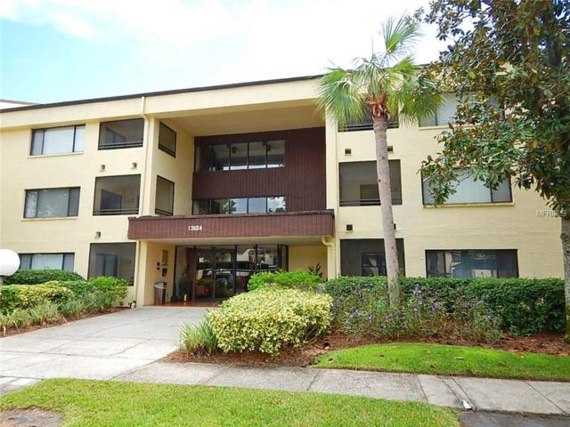 13604 S Village Drive #214, Tampa, FL 33618 (MLS #T2917767) :: The Fowkes Group