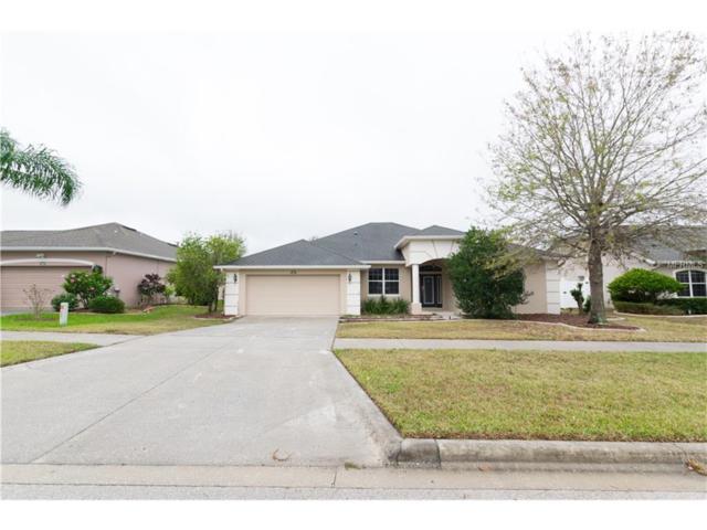 1864 Nature Cove Lane, Clermont, FL 34711 (MLS #T2917803) :: KELLER WILLIAMS CLASSIC VI
