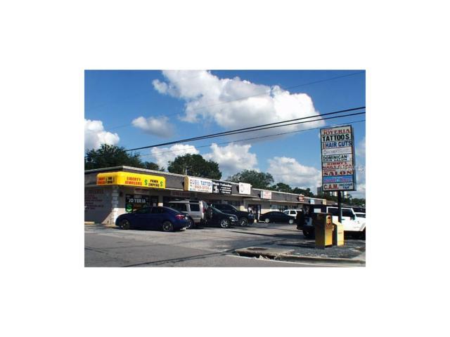 1941 W Dr Martin Luther King Jr Boulevard, Tampa, FL 33607 (MLS #T2917810) :: Team Bohannon Keller Williams, Tampa Properties