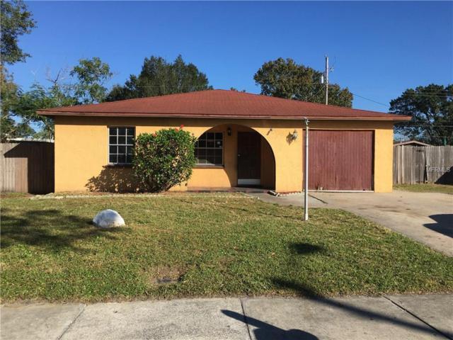 4519 W Idlewild Avenue, Tampa, FL 33614 (MLS #T2917824) :: The Duncan Duo & Associates