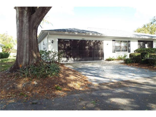 1603 Layton Court #120, Sun City Center, FL 33573 (MLS #T2917857) :: Team Bohannon Keller Williams, Tampa Properties