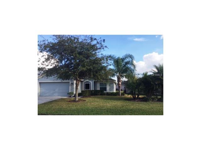 San Antonio, FL 33576 :: Team Bohannon Keller Williams, Tampa Properties