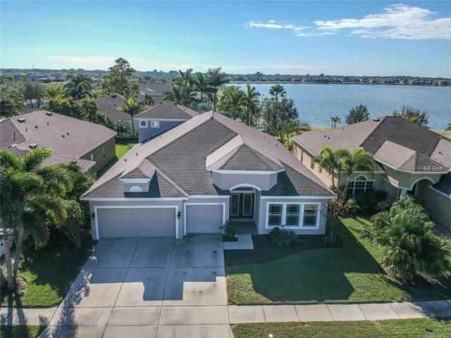 1622 Mira Lago Circle, Ruskin, FL 33570 (MLS #T2917943) :: Baird Realty Group