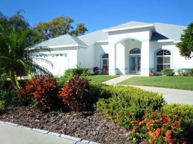 5106 Rolling Fairway Drive, Valrico, FL 33596 (MLS #T2918062) :: Team Turk Real Estate