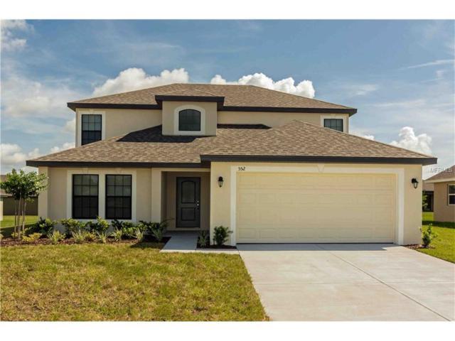 511 Delta Avenue, Groveland, FL 34736 (MLS #T2918073) :: Premium Properties Real Estate Services