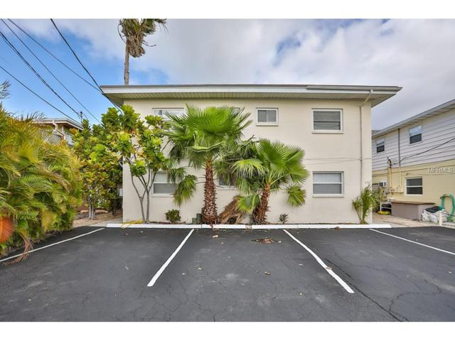 515 129TH Avenue E, Madeira Beach, FL 33708 (MLS #T2918129) :: The Fowkes Group