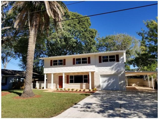 4919 Shetland Avenue, Tampa, FL 33615 (MLS #T2918130) :: The Fowkes Group