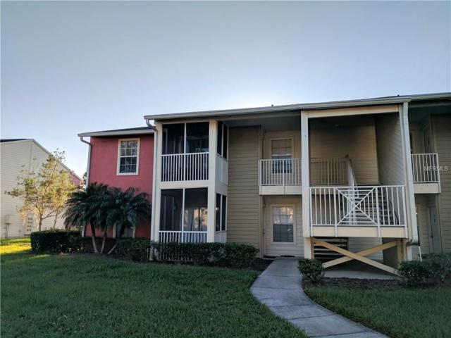 209 Lake Brook Circle #201, Brandon, FL 33511 (MLS #T2918135) :: Arruda Family Real Estate Team