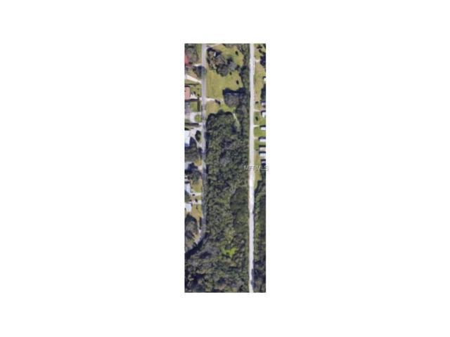 9922 River Drive, Gibsonton, FL 33534 (MLS #T2918147) :: KELLER WILLIAMS CLASSIC VI