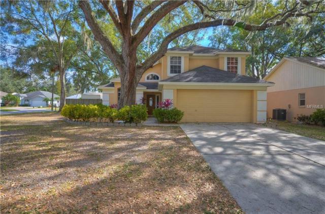 1409 Tiller Way, Valrico, FL 33594 (MLS #T2918210) :: Arruda Family Real Estate Team