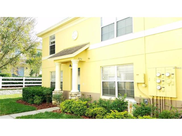 225 Castlekeeper Place, Valrico, FL 33594 (MLS #T2918308) :: Team Turk Real Estate