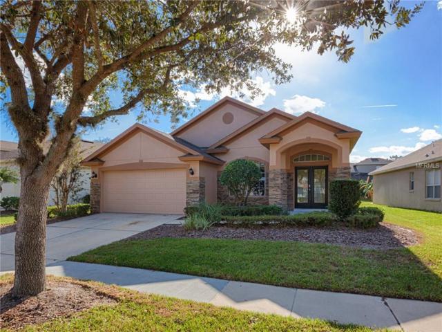 1689 Cherry Ridge Drive, Lake Mary, FL 32746 (MLS #T2918309) :: Baird Realty Group