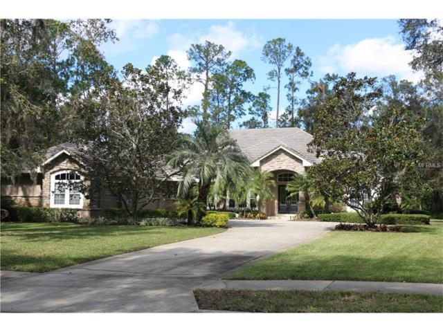 1756 Bridgewater Drive, Lake Mary, FL 32746 (MLS #T2918380) :: Premium Properties Real Estate Services