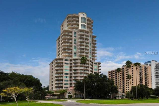 3507 Bayshore Boulevard #401, Tampa, FL 33629 (MLS #T2918440) :: Arruda Family Real Estate Team