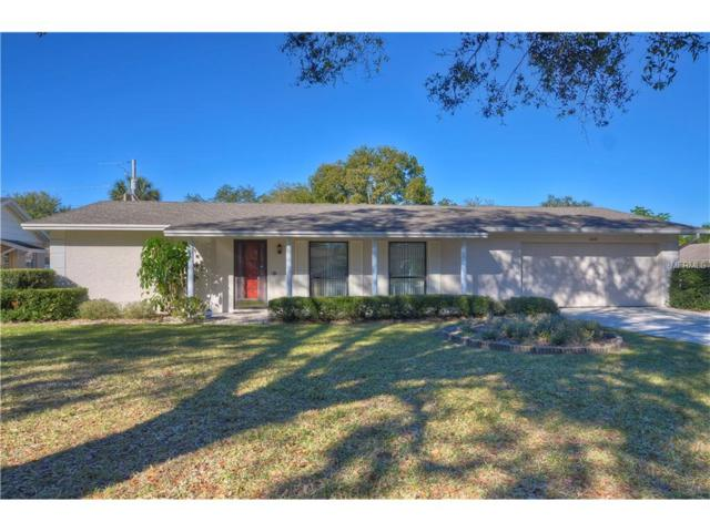 1210 Branda Vista Drive, Brandon, FL 33510 (MLS #T2918451) :: Team Turk Real Estate